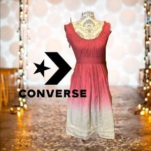 💕2for25 💕 Converse dress